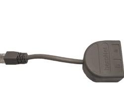 beroNet zub. Y-Adapter 2x RJ45 für S0 & analog