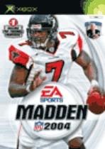 BW - MS Xbox Spiel - Madden 2004