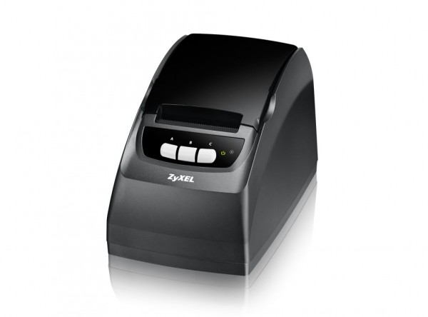 Zyxel Ticketprinter SP350E for UAG 2100/4100/5100 Gateway