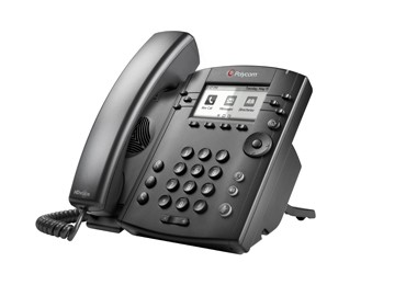 Polycom IP Business Media Phone VVX300
