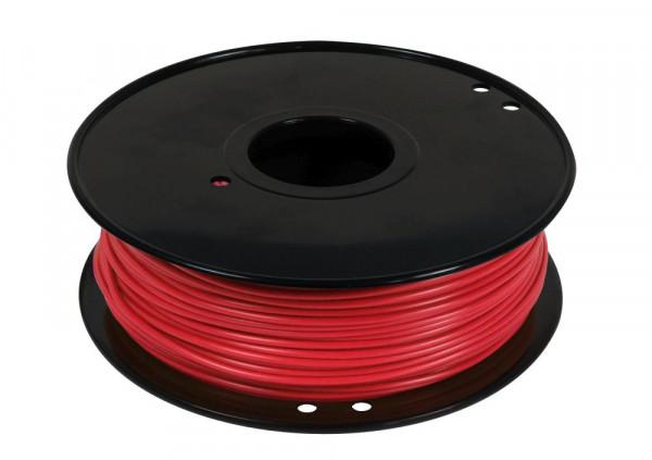 Synergy 21 3D Filament TPU/flexible /1.75MM/ rot