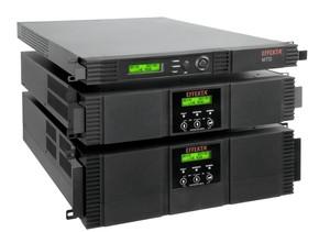 Effekta MTD Lineinter. USV, 3000VA, 3min, MTD3000, RS232,