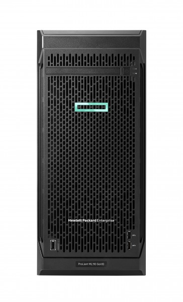 HP Enterprise ProLiant ML110 Gen10 Entry