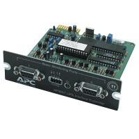 APC USV Zubehör SmartSlot Modul Kommunikations Ports ohne Kabel