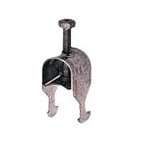 Knürr Bügelschelle 12-16mm, mit Gegenwanne, 25-Pack,