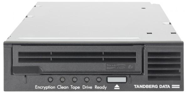 Tandberg LTO-6 HH Drive SAS