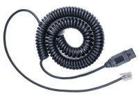 VXI Kabel QD 1026P, für VXI Plantro serie, Nortel, Avaya IP,