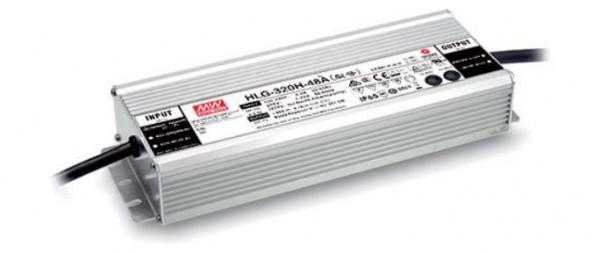 Synergy 21 Netzteil - 48V 320W Mean Well dimmbar IP65