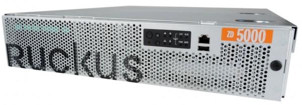 CommScope RUCKUS ZoneDirector 5000, licensed for up to 100 ZoneFlex .