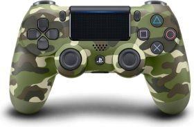 Sony PlayStation 4 DualShock 4 v2 *green camouflage*