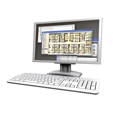 Zyxel Lic Management Software 100 Node License