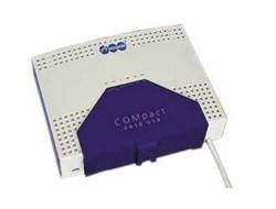 Auerswald COMPACT 4410 USB ISDN-TK