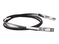 HP Switch zbh. Direkt Kabel SFP+ SFP+ 5m, 10GB, X240, DAC-Cable,