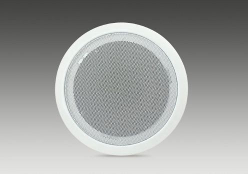 Portech VoIP SIP IP Speaker IS-660 PoE Ceiling-Speaker