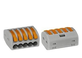 Wago Serie 222 - 5*4mm