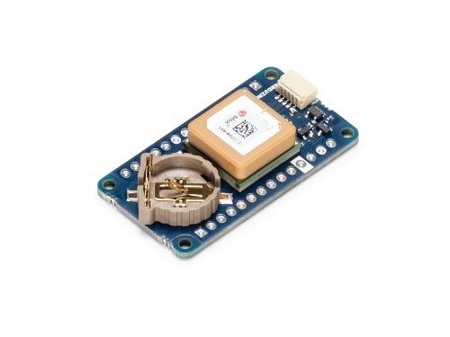 Arduino® Shield MKR GPS