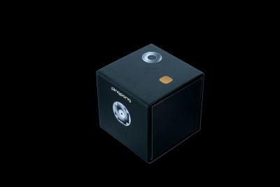 Pingpong Coding Cube